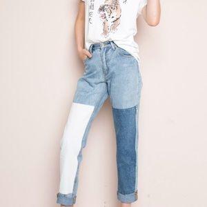 Brandy Melville Kenzo Mom Jeans
